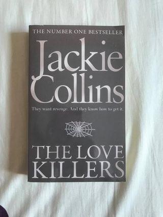 The Love Killers  #MMAR18