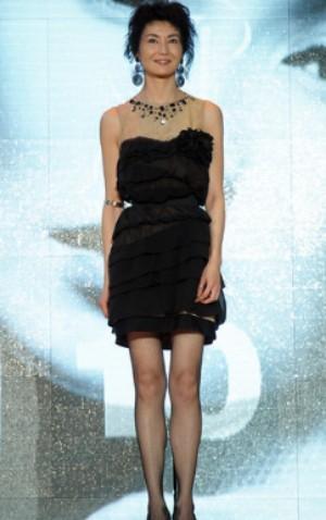 H&M x Lanvin cocktail dress