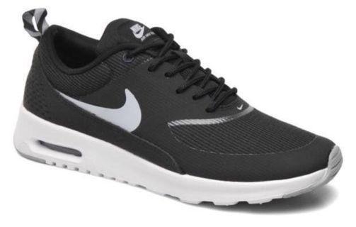 🚚 Nike Air Max Thea Sneakers