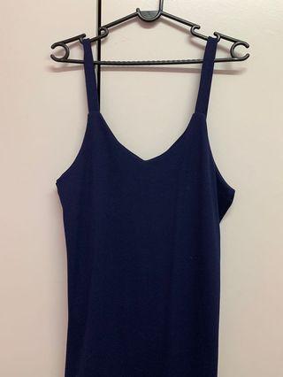 Blue dress #MGAG101