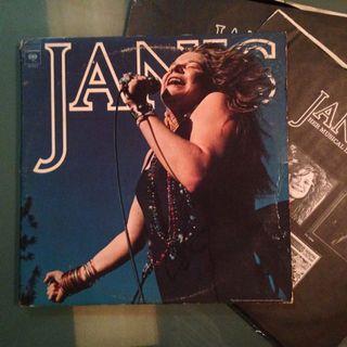 Lp Janis Joplin (Her Music Legacy) vinyl record