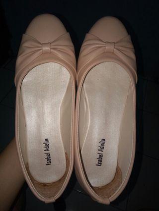 Flat Shoes Isabel
