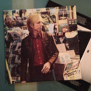 Lp Tom Petty & Heartbreakers (Hard Promises) - vinyl record