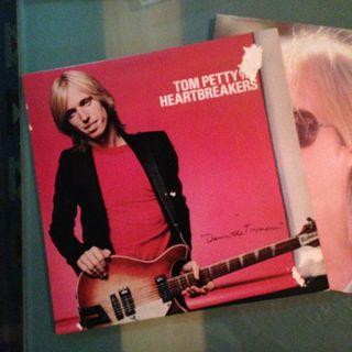 Lp Tom Petty & The Heartbreakers (Damn The Torpedoes) vinyl record