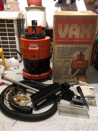 Vax Vacuum Machine
