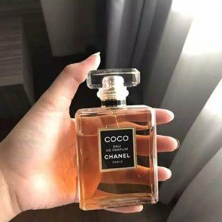 Coco channel ori singapore