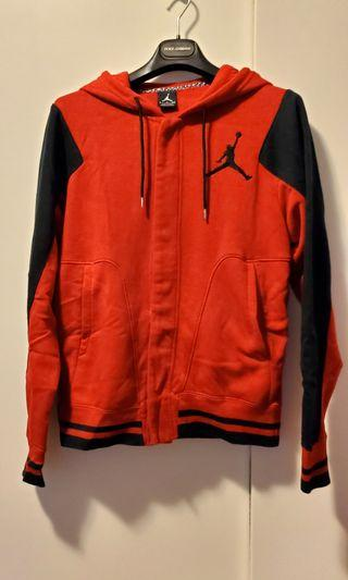 Air Jordon jacket size S