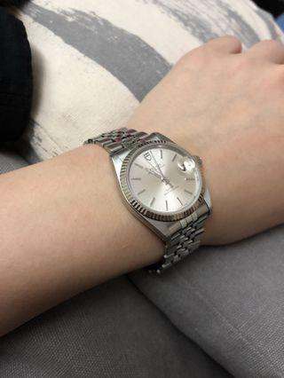 Vintage Tudor 手錶