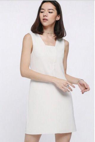 🚚 Love bonito Dylatte Cutout Mini dress