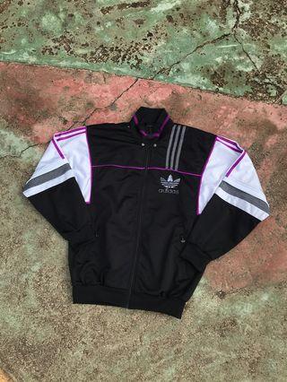 Windbreaker Adidas vintage 90s
