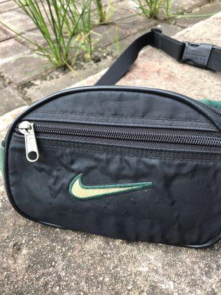 Nike Waist Bag vintage