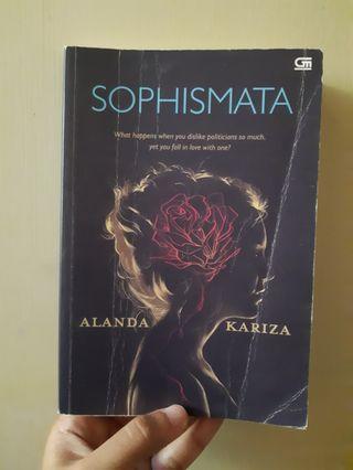 Novel Sophismata