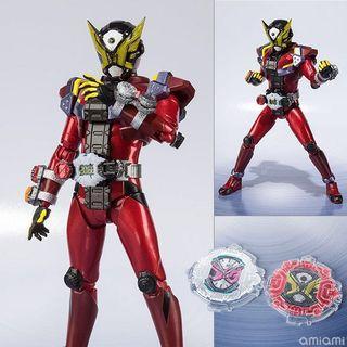 Back-order S.H.Figuarts Kamen Rider Geiz