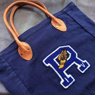 Rugby - Tote Bag Denim & Supply Polo RRL Ralph Lauren 一澤 迷彩 帆布 UNIQLO LVC 501 Army 軍
