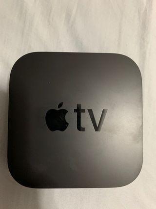 🚚 Apple TV 4K