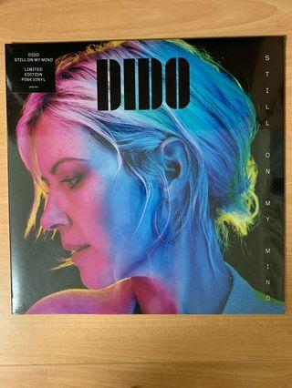 DIDO-Still On My Mind limited edition