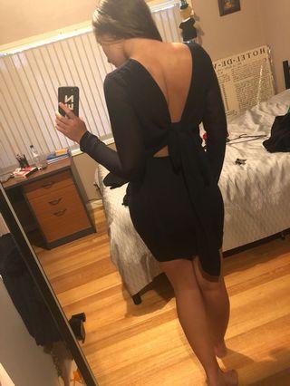 Bec & Bridge dress 8