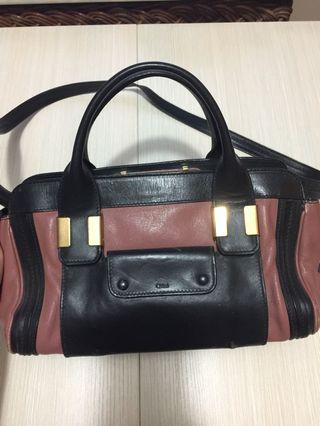 Chloe shoulder handbag