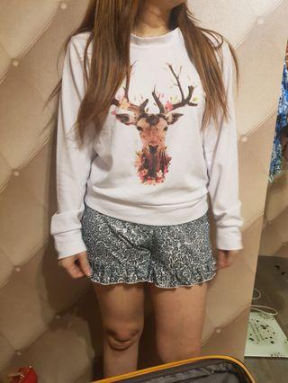 Sweater rusa
