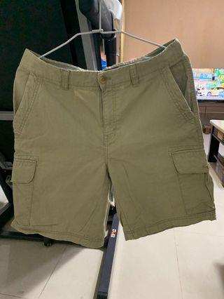 🚚 Cosco短褲