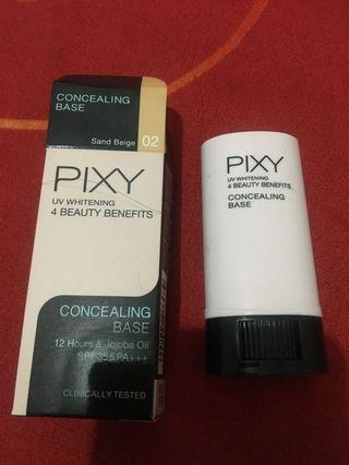 Pixy Concealing Base
