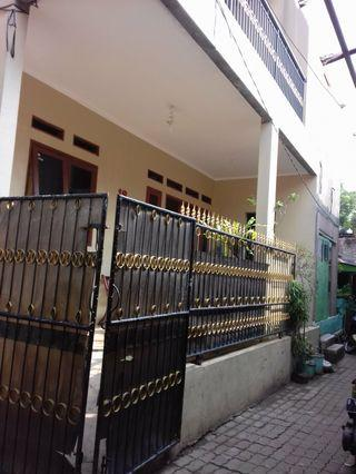 Dijual Rumah Dalam Kota