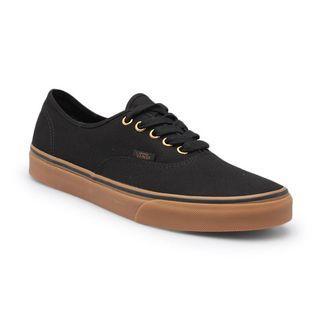 Vans Authentic Black Gum - ORI