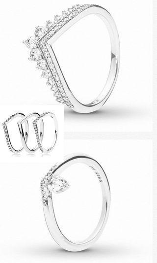 WANTED Pandora Ring