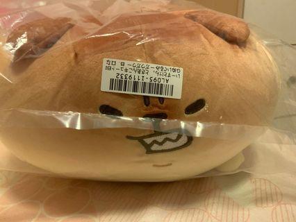 Yeast Ken - Tosaan Ko Cute Plushy (Kawa kawa)