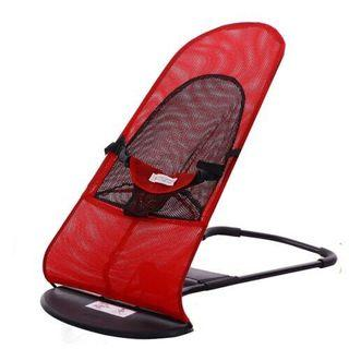 Foldable Baby Balance Chair Rocker Bouncer Chair