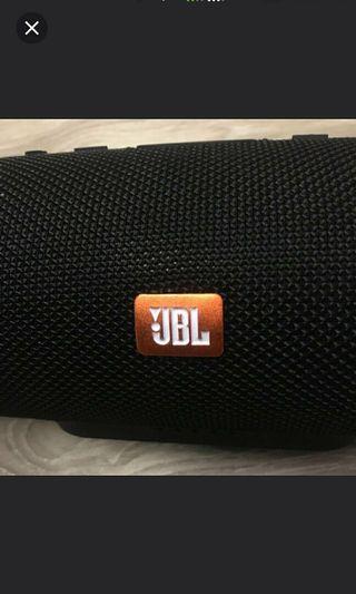 🚚 JBL CHARGE3 Bluetooth speaker