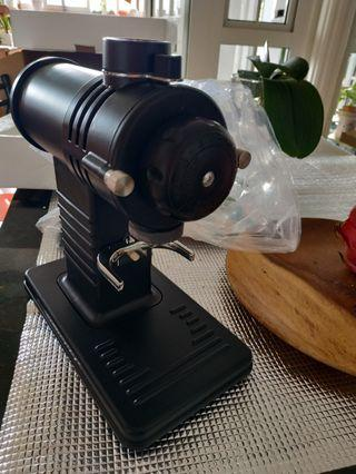 🚚 Coffee grinder 74mm burrs