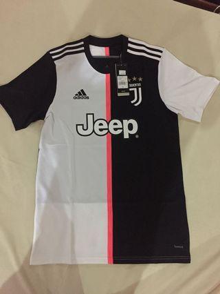 Home Jersey original Juventus 2019/2020