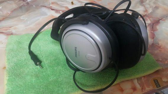 Headphones philips