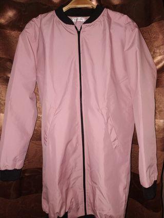 Long jacket mayoutfit