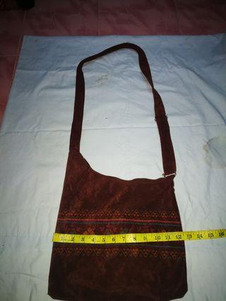 Beg sling