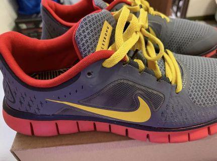 Nike sport running shoes ladies