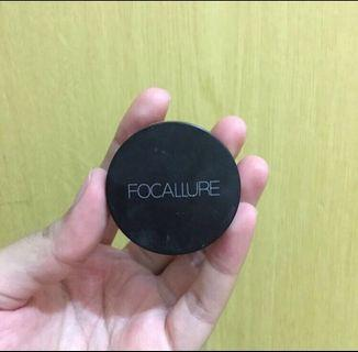 Focallure eyebrow pomade