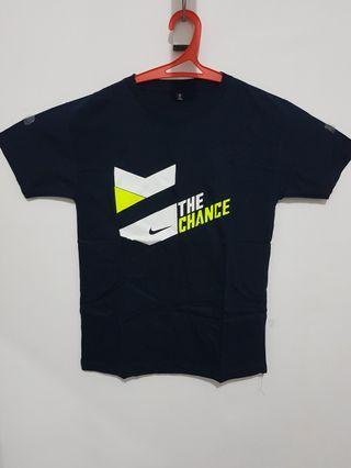 """Kaos Nike """"The Chance"""" T-Shirt"""