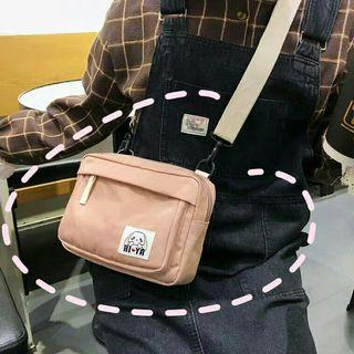 Hi❤Ya slingbag