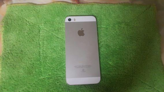 Iphone 5s lock phone