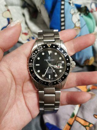 Steinhart Automatic Watch