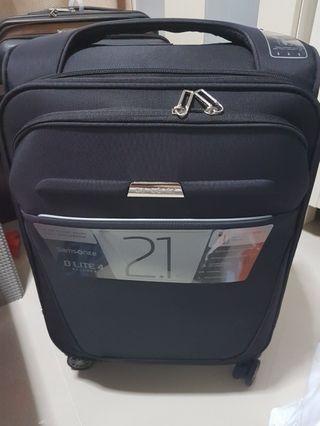 "Brand New Samsonite 20"" Cabin Bag"
