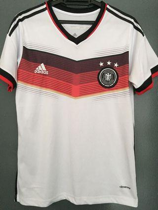 Germany WC2014 Home Jersey
