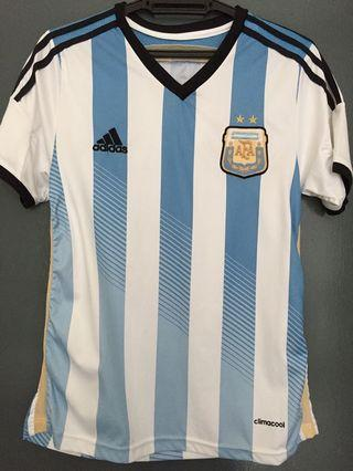 Argentina WC2014 Home Jersey