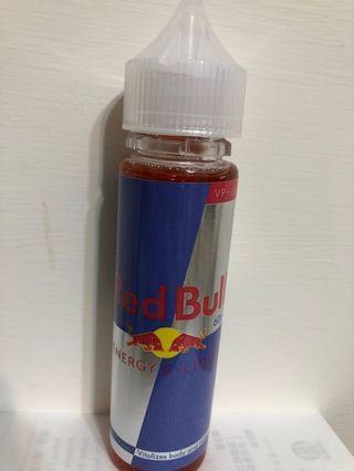 紅牛 redbull 果汁 60ml juice