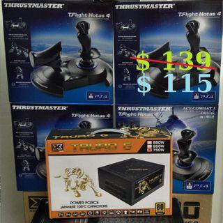XIGMATEK TAURO G G750 80+ GOLD 750W (5Y)..,  or Walk in Tonite for better Offer Rate..,  (# Sales Offer Till 31/7/2019 While our Supplies Last...,.)
