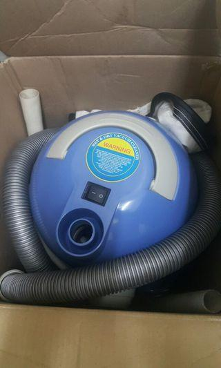 Vaccam cleaner