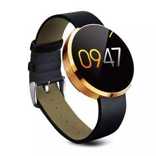 Smart watch DM360 Heart Rate Monitor Tracker Bluetooth Smartwatch