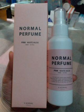 A Normal Normal Perfume #Pink White Musk 100ml (順豐到付)